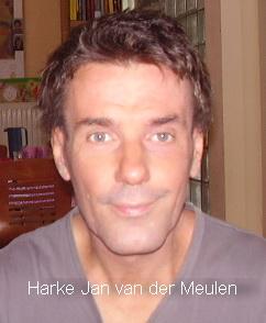 Harke Jan van der Meulen